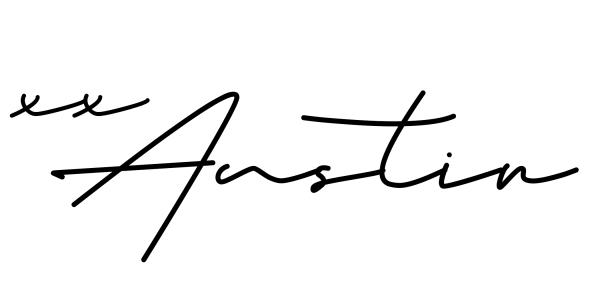 xxAustin